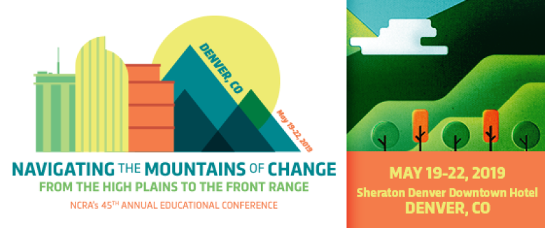 NCRA's 45th Annual Education Conference